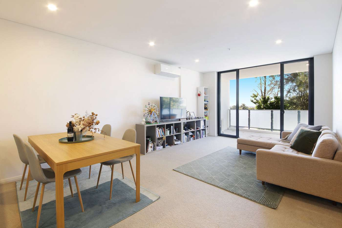 Main view of Homely apartment listing, 110/9 Kyle Street, Arncliffe NSW 2205