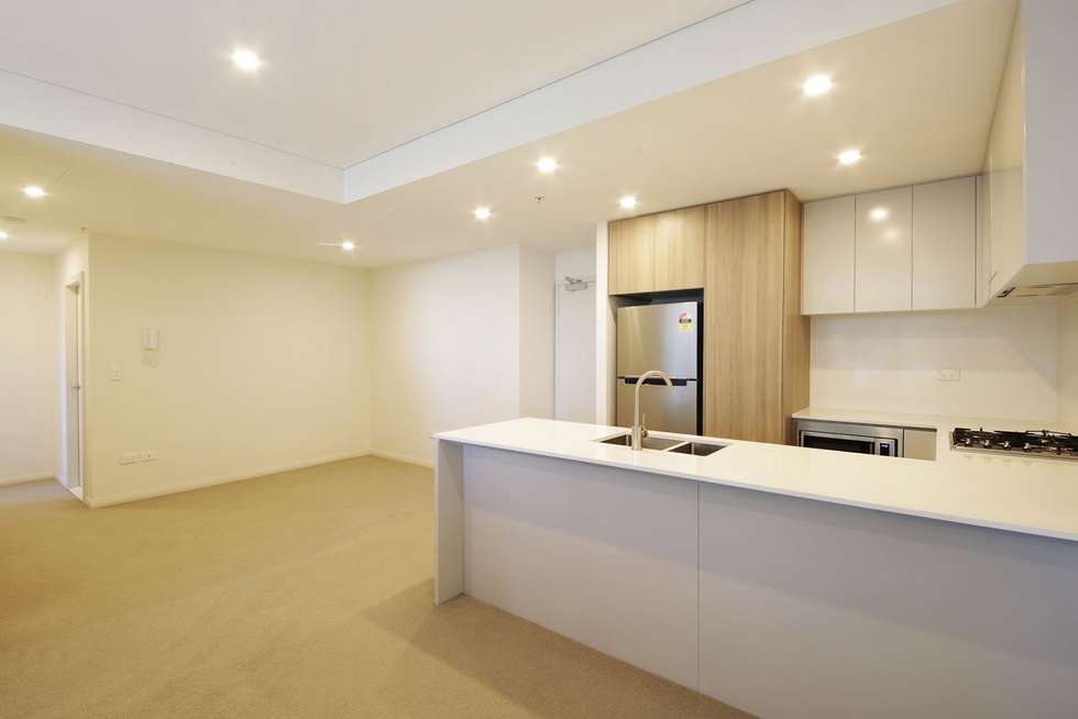 Second view of Homely apartment listing, 110/9 Kyle Street, Arncliffe NSW 2205