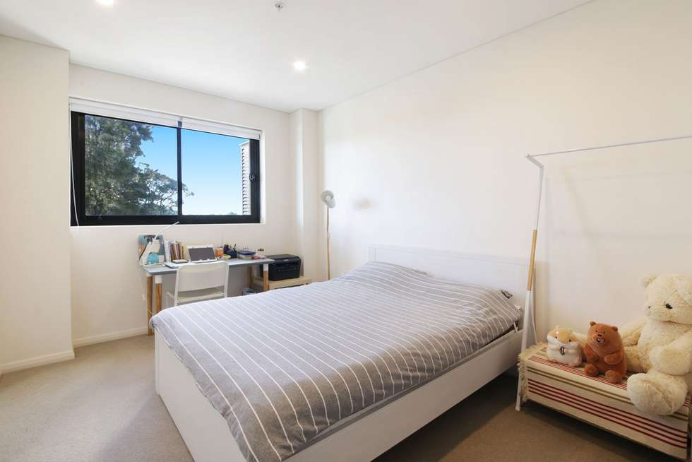 Third view of Homely apartment listing, 110/9 Kyle Street, Arncliffe NSW 2205