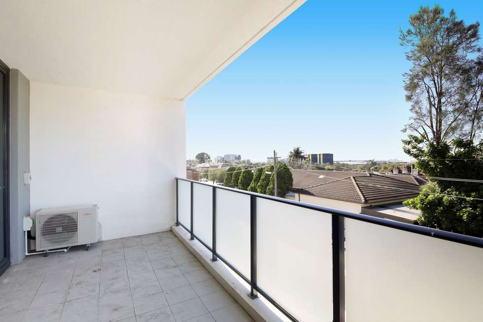 Fifth view of Homely apartment listing, 110/9 Kyle Street, Arncliffe NSW 2205