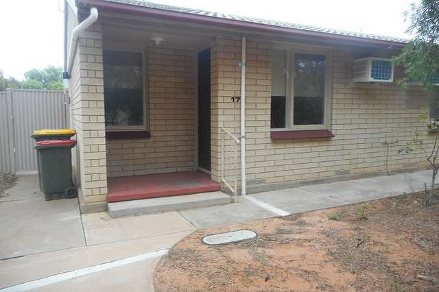 Unit 22 McCarthy Street, Port Augusta West SA 5700