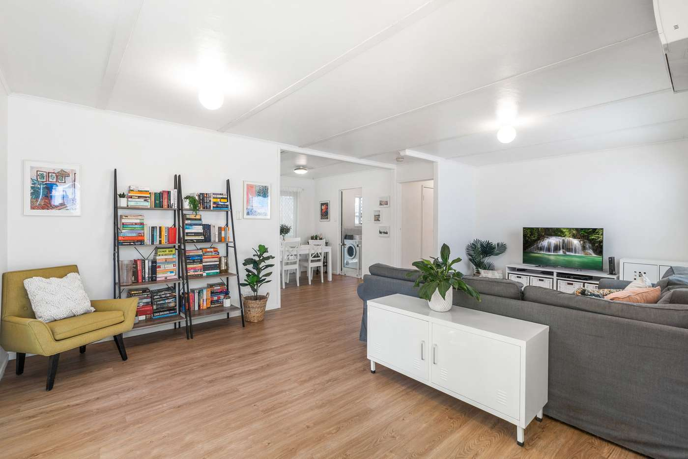 Main view of Homely house listing, 36 Blackwood Road, Manly West QLD 4179