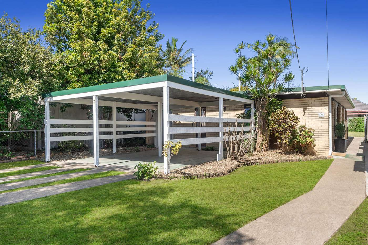 Fifth view of Homely house listing, 36 Blackwood Road, Manly West QLD 4179