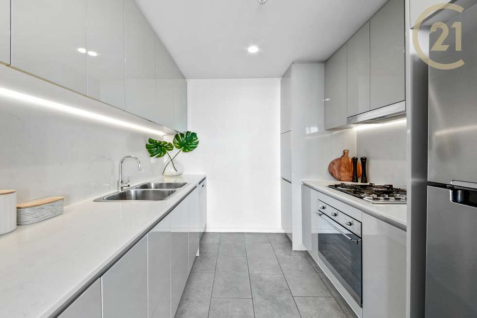 Fifth view of Homely apartment listing, 404/581 Gardeners Road, Mascot NSW 2020