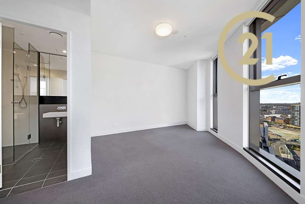 Fourth view of Homely apartment listing, 1702/6 Ebsworth Street, Zetland NSW 2017