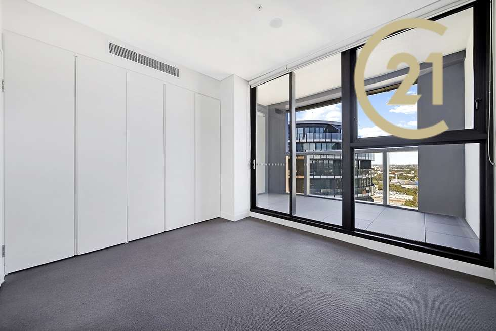 Fifth view of Homely apartment listing, 1702/6 Ebsworth Street, Zetland NSW 2017