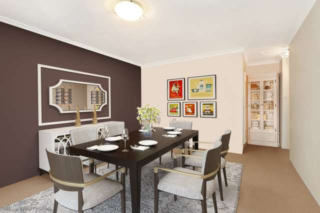 6/14 Grace Campbell Crescent, Hillsdale NSW 2036