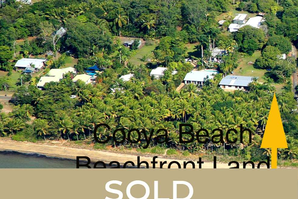 Second view of Homely residentialLand listing, 21 Bougainvilia Street, Cooya Beach QLD 4873