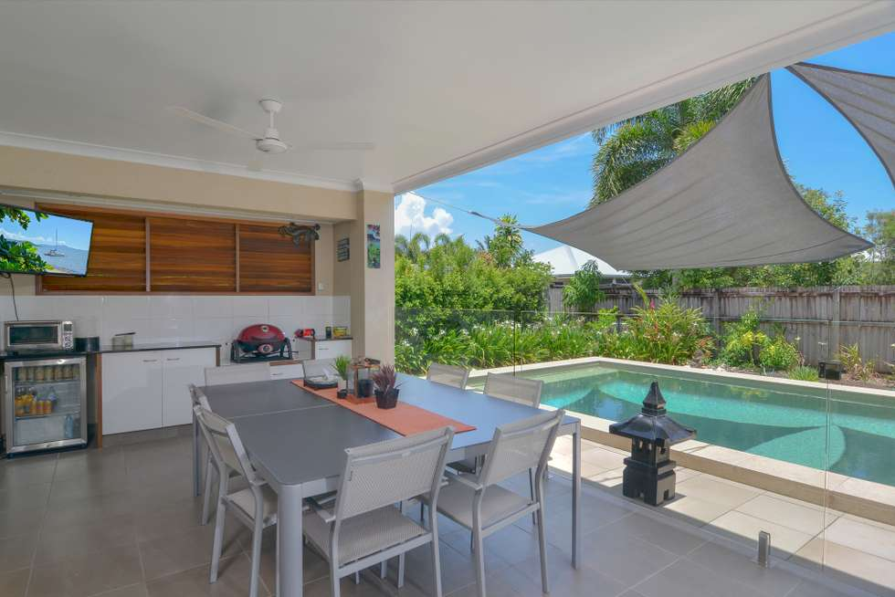 Second view of Homely house listing, 18 Bayil Drive, Cooya Beach QLD 4873