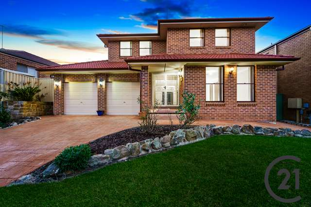 24 Greensbrough Avenue, Rouse Hill NSW 2155