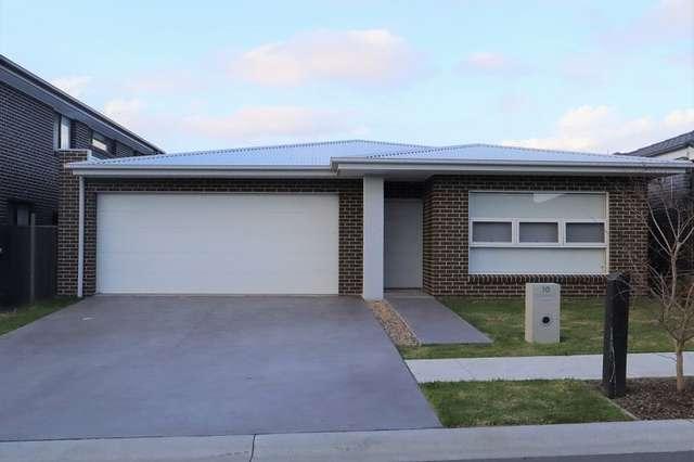 10 Stonecrop Street, Denham Court NSW 2565