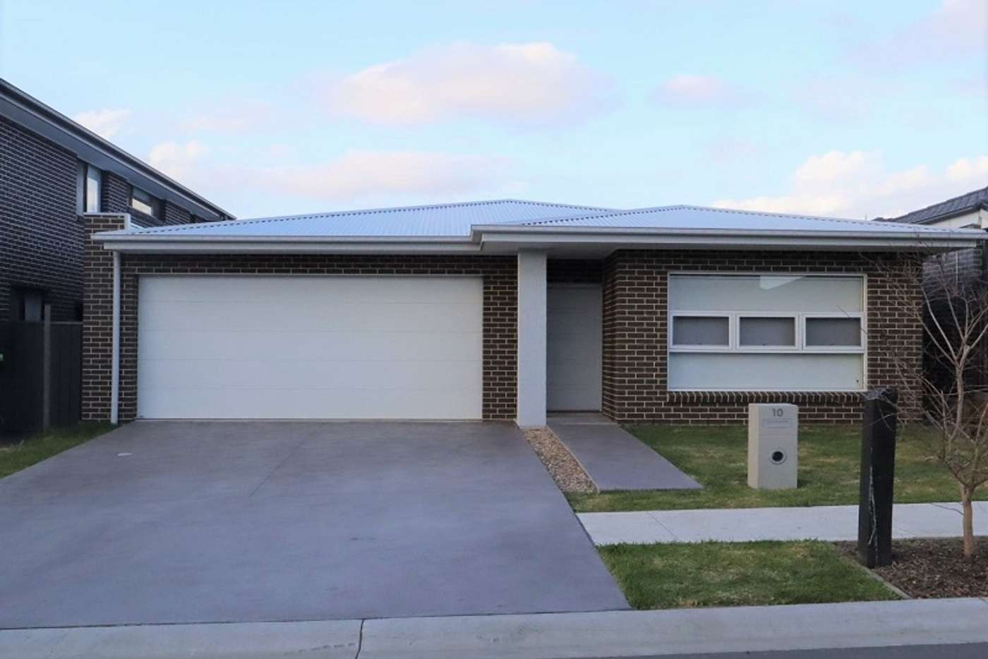Main view of Homely house listing, 10 Stonecrop Street, Denham Court NSW 2565