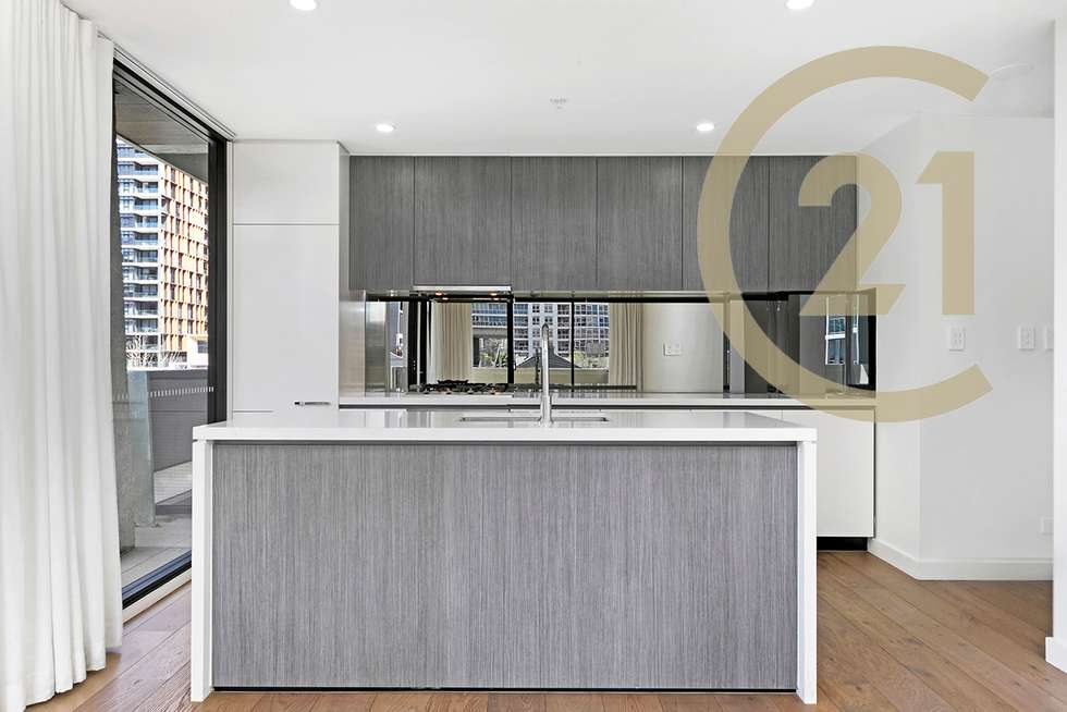 Third view of Homely apartment listing, 205/20 Archibald ave, Waterloo NSW 2017