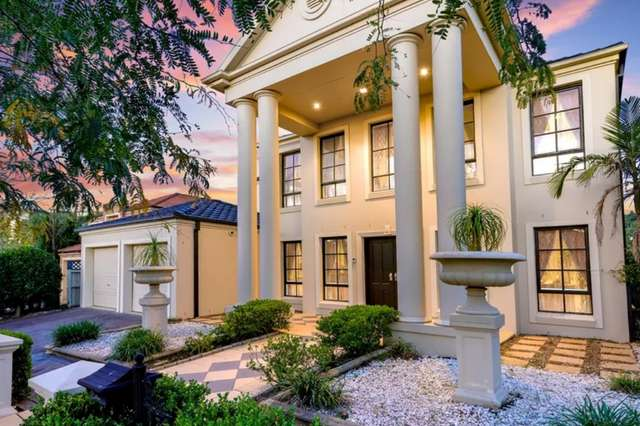 3 Charlie Yankos street, Glenwood NSW 2768