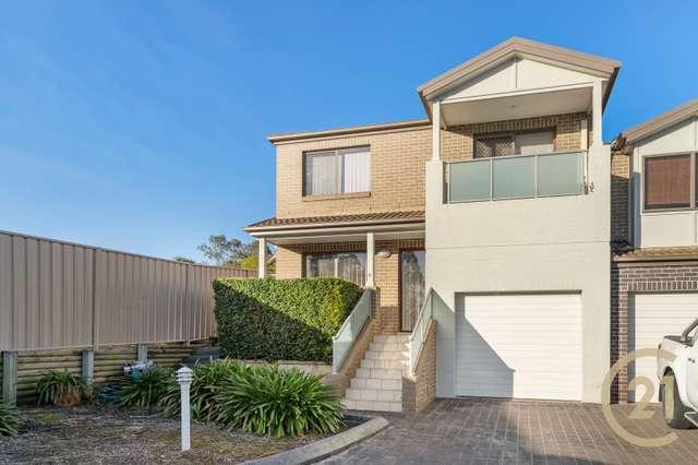 4/6-10 Kendall Drive, Casula NSW 2170