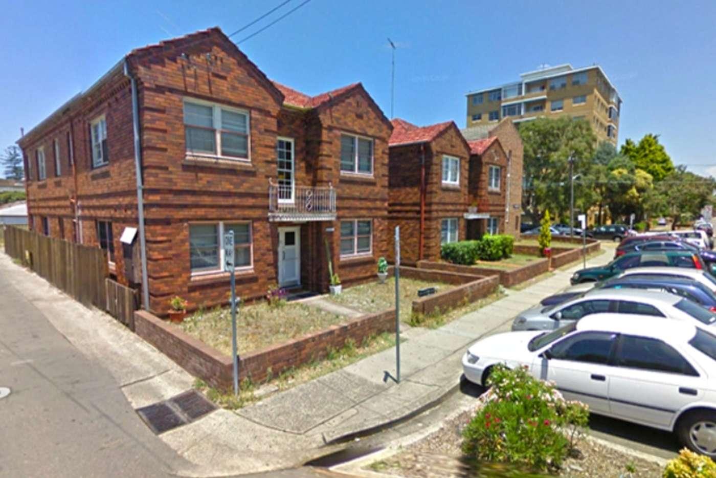Main view of Homely apartment listing, Unit 1/Room 3 2 Trafalgar Street, Brighton-le-sands NSW 2216