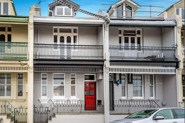 11 Queens Avenue, Mcmahons Point NSW 2060