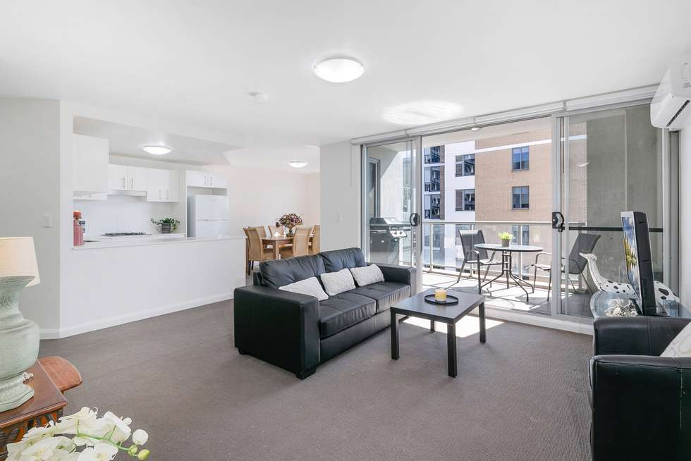 Second view of Homely apartment listing, 620/22 Charles Street, Parramatta NSW 2150