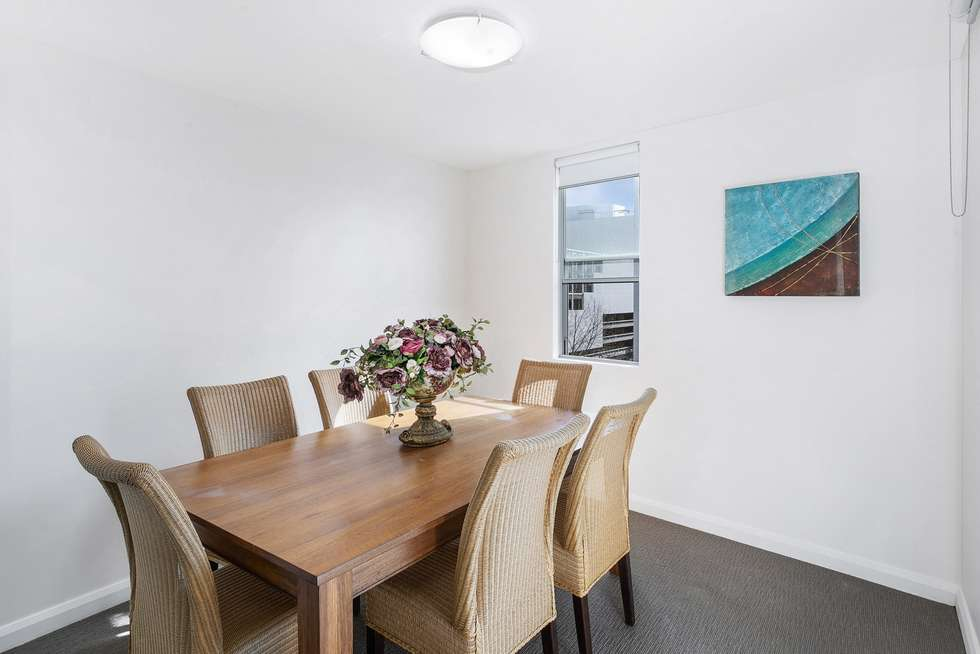 Third view of Homely apartment listing, 620/22 Charles Street, Parramatta NSW 2150