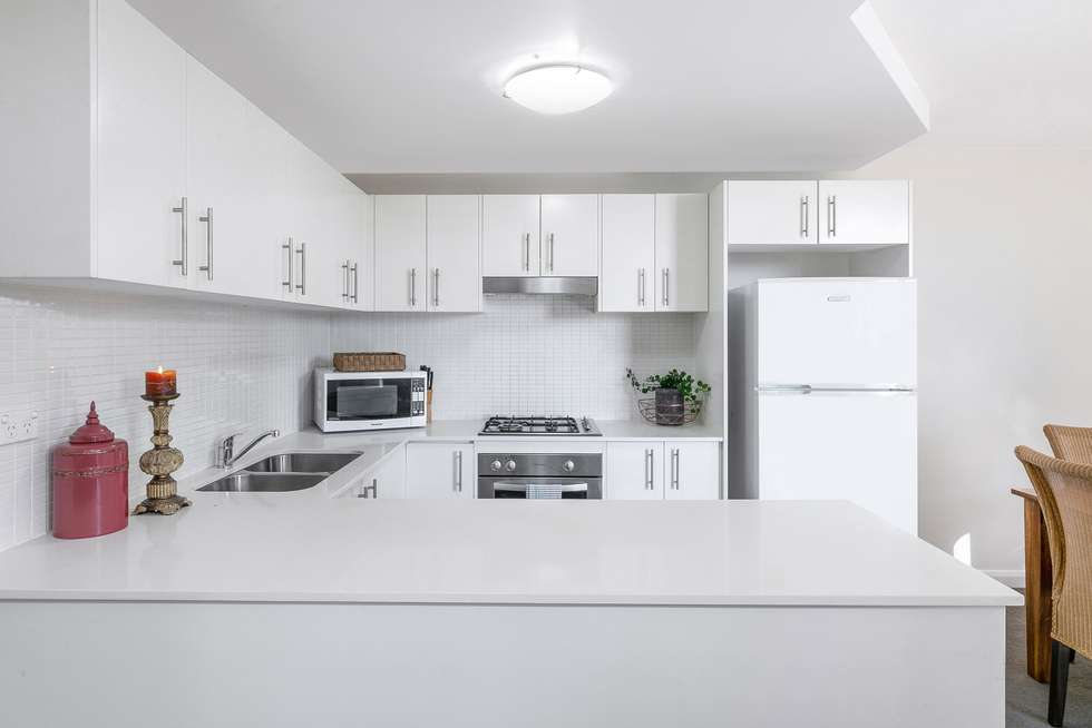 Fourth view of Homely apartment listing, 620/22 Charles Street, Parramatta NSW 2150