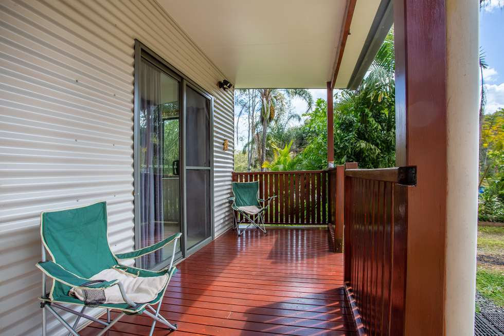Second view of Homely house listing, 34-36 Main Street, Kandanga QLD 4570