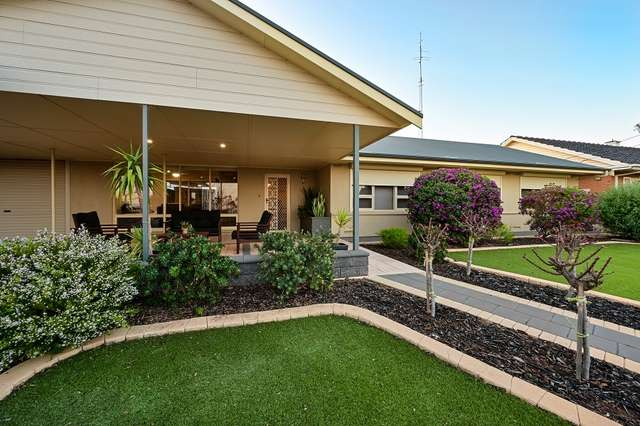 4 Gold Street, Port Augusta West SA 5700