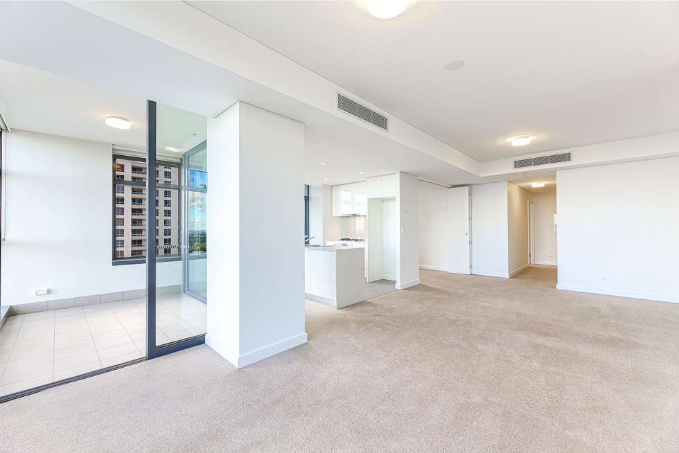 Second view of Homely apartment listing, 1609/438 Victoria Avenue, Chatswood NSW 2067