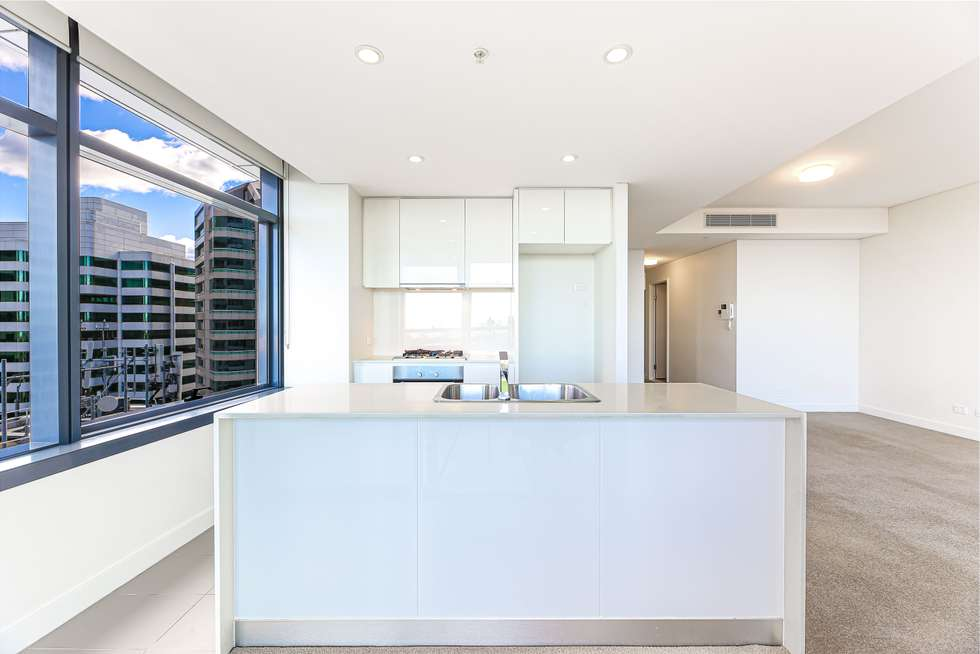 Third view of Homely apartment listing, 1609/438 Victoria Avenue, Chatswood NSW 2067