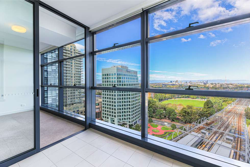 Fourth view of Homely apartment listing, 1609/438 Victoria Avenue, Chatswood NSW 2067