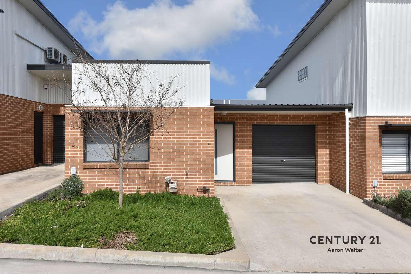 Main view of Homely villa listing, 18/49 Mawson Street, Shortland NSW 2307