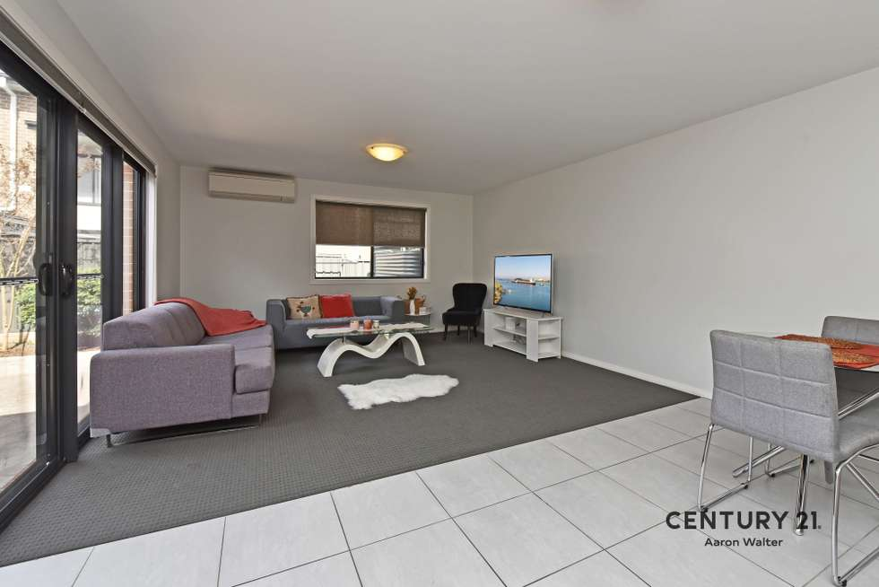 Second view of Homely villa listing, 18/49 Mawson Street, Shortland NSW 2307