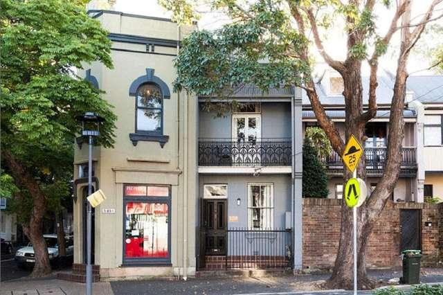 545 Bourke Street, Surry Hills NSW 2010