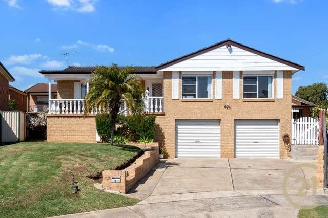 7 Elwood Place, St Johns Park NSW 2176