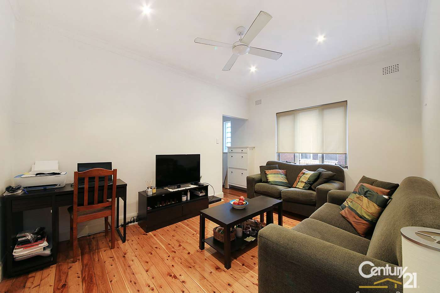 Main view of Homely apartment listing, 3/3 Samuel Terry Avenue, Kensington NSW 2033