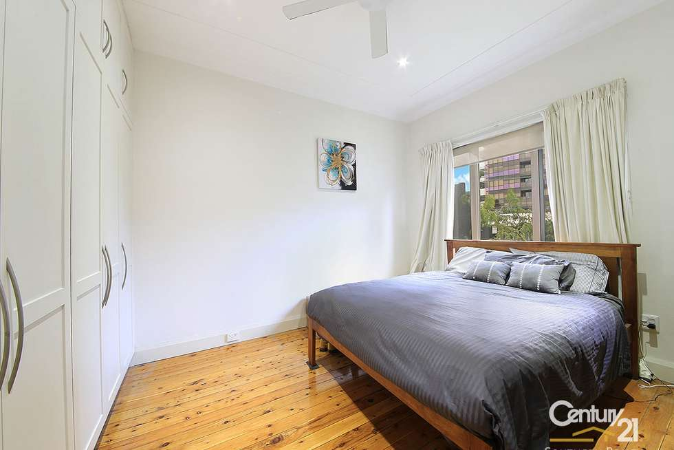Second view of Homely apartment listing, 3/3 Samuel Terry Avenue, Kensington NSW 2033
