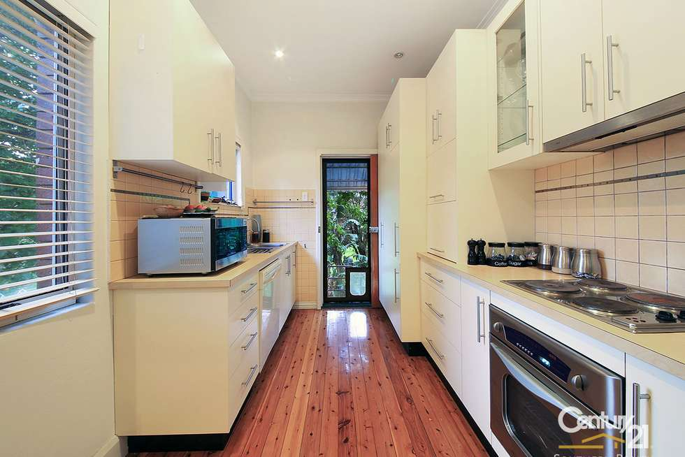 Fourth view of Homely apartment listing, 3/3 Samuel Terry Avenue, Kensington NSW 2033