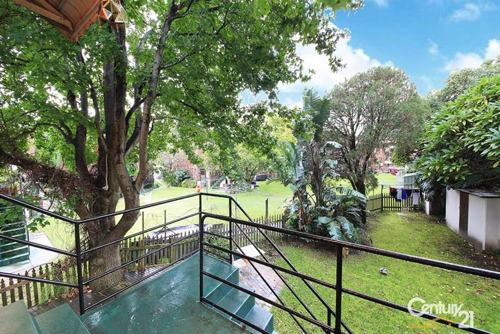 Fifth view of Homely apartment listing, 3/3 Samuel Terry Avenue, Kensington NSW 2033