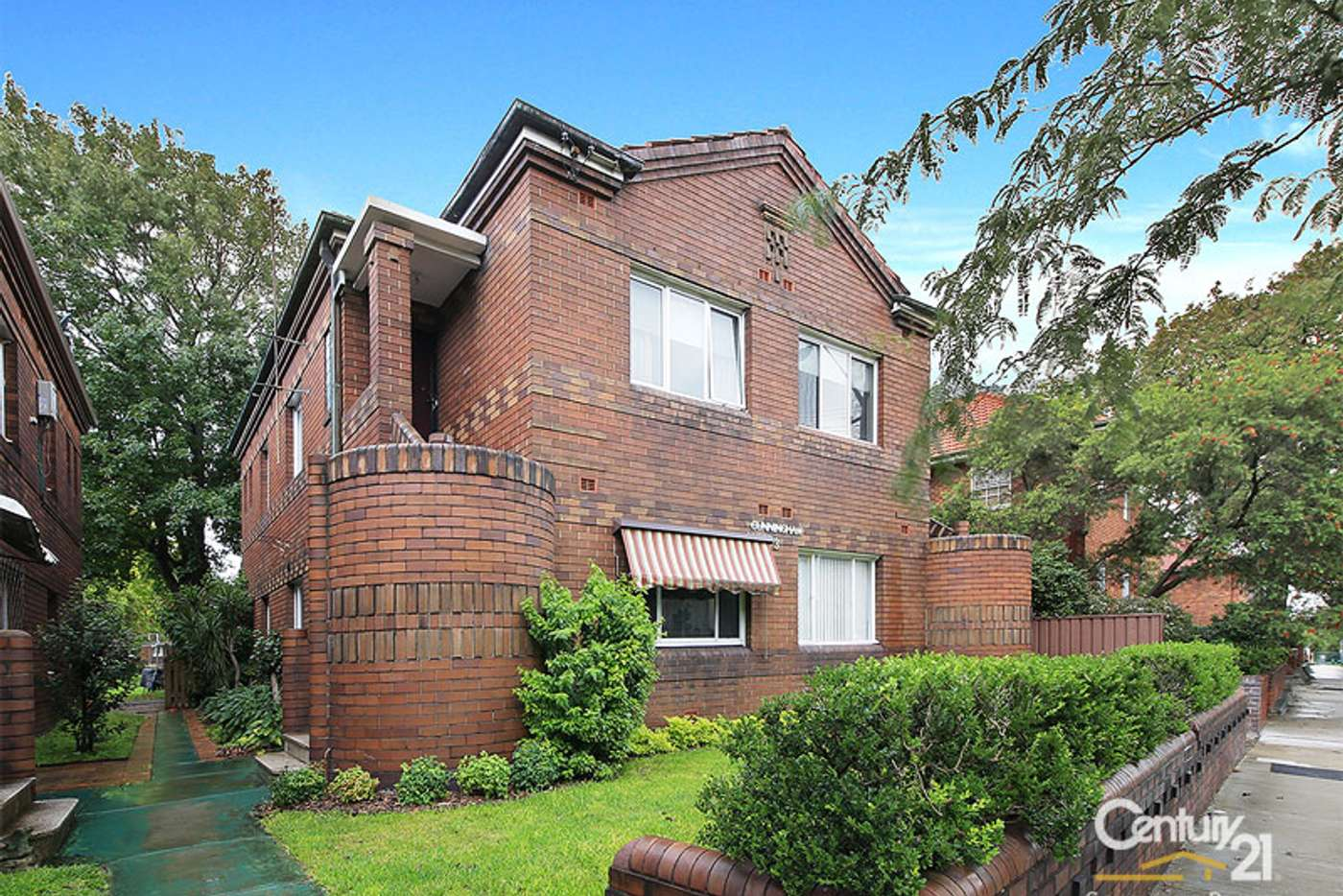 Sixth view of Homely apartment listing, 3/3 Samuel Terry Avenue, Kensington NSW 2033
