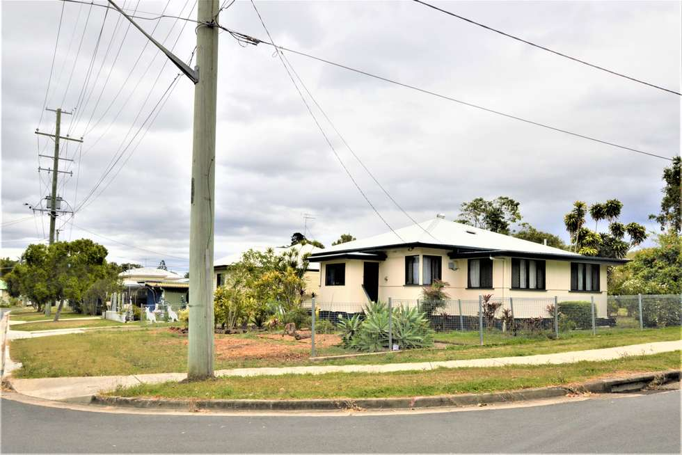 Second view of Homely house listing, 4 Auld Street, Silkstone QLD 4304