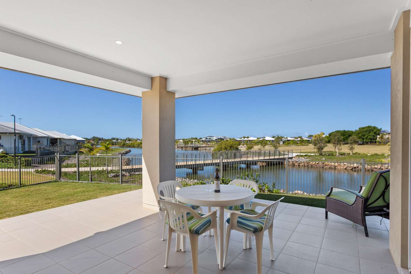 Main view of Homely house listing, 1 Seacrest Court, Banksia Beach QLD 4507
