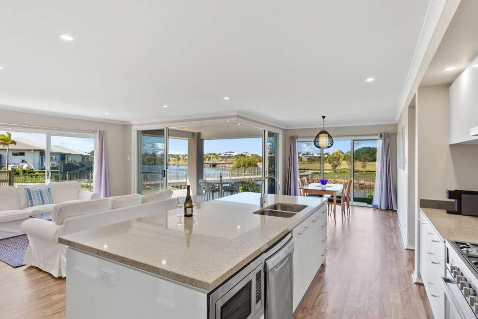 Third view of Homely house listing, 1 Seacrest Court, Banksia Beach QLD 4507
