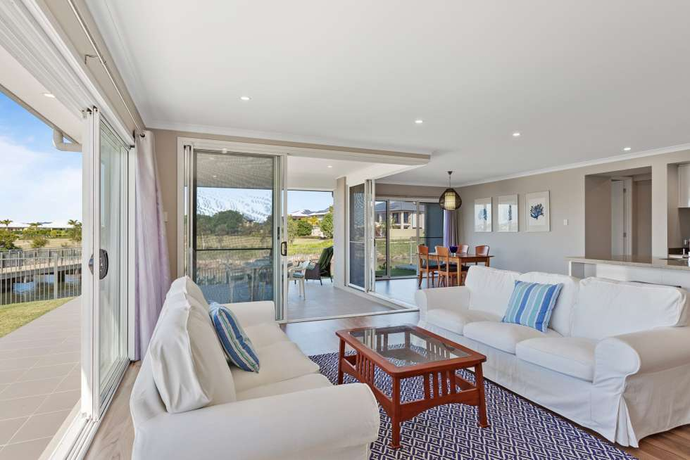 Fifth view of Homely house listing, 1 Seacrest Court, Banksia Beach QLD 4507