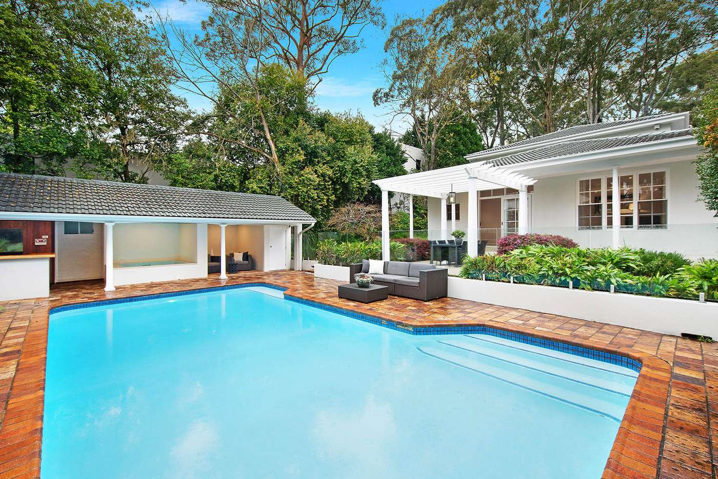 Main view of Homely house listing, 19 Lindsay Close, Pymble NSW 2073