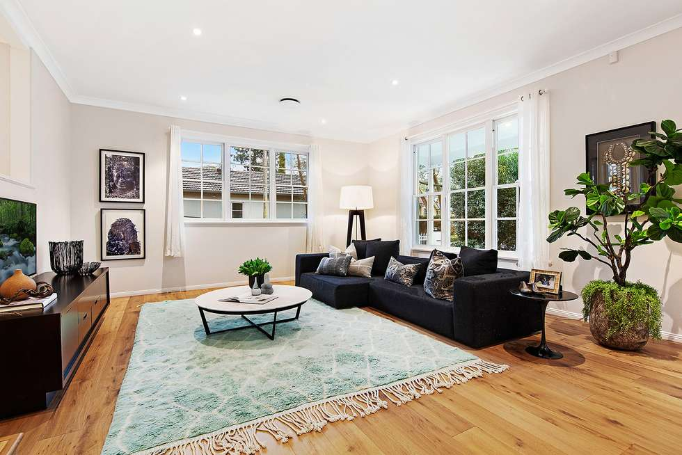 Second view of Homely house listing, 19 Lindsay Close, Pymble NSW 2073