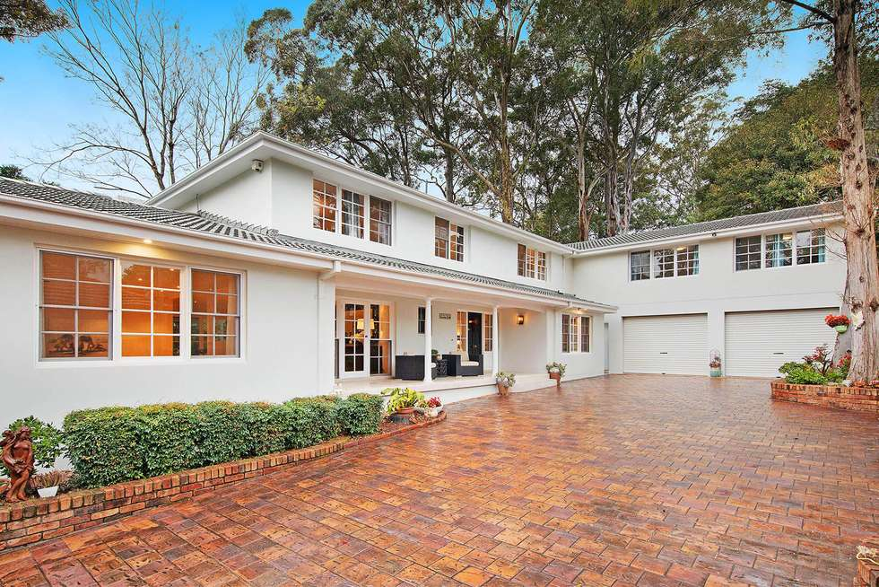 Third view of Homely house listing, 19 Lindsay Close, Pymble NSW 2073