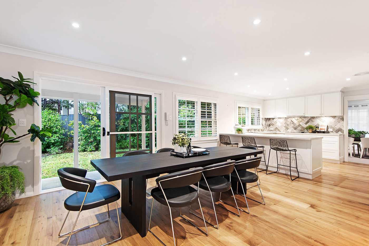 Fifth view of Homely house listing, 19 Lindsay Close, Pymble NSW 2073