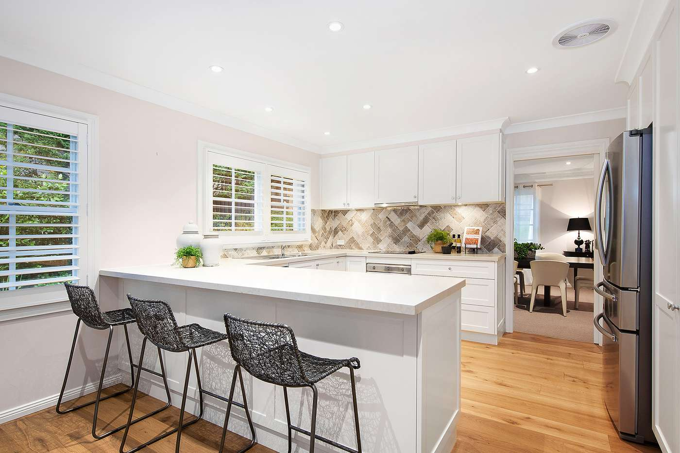 Sixth view of Homely house listing, 19 Lindsay Close, Pymble NSW 2073