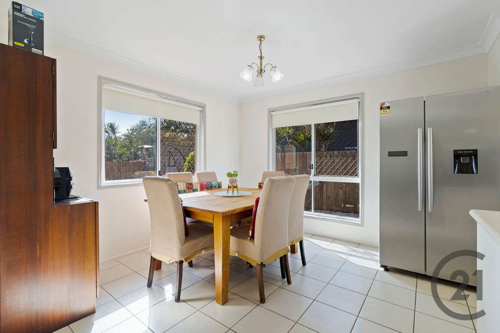 Second view of Homely house listing, 22 Jan Court, Bethania QLD 4205
