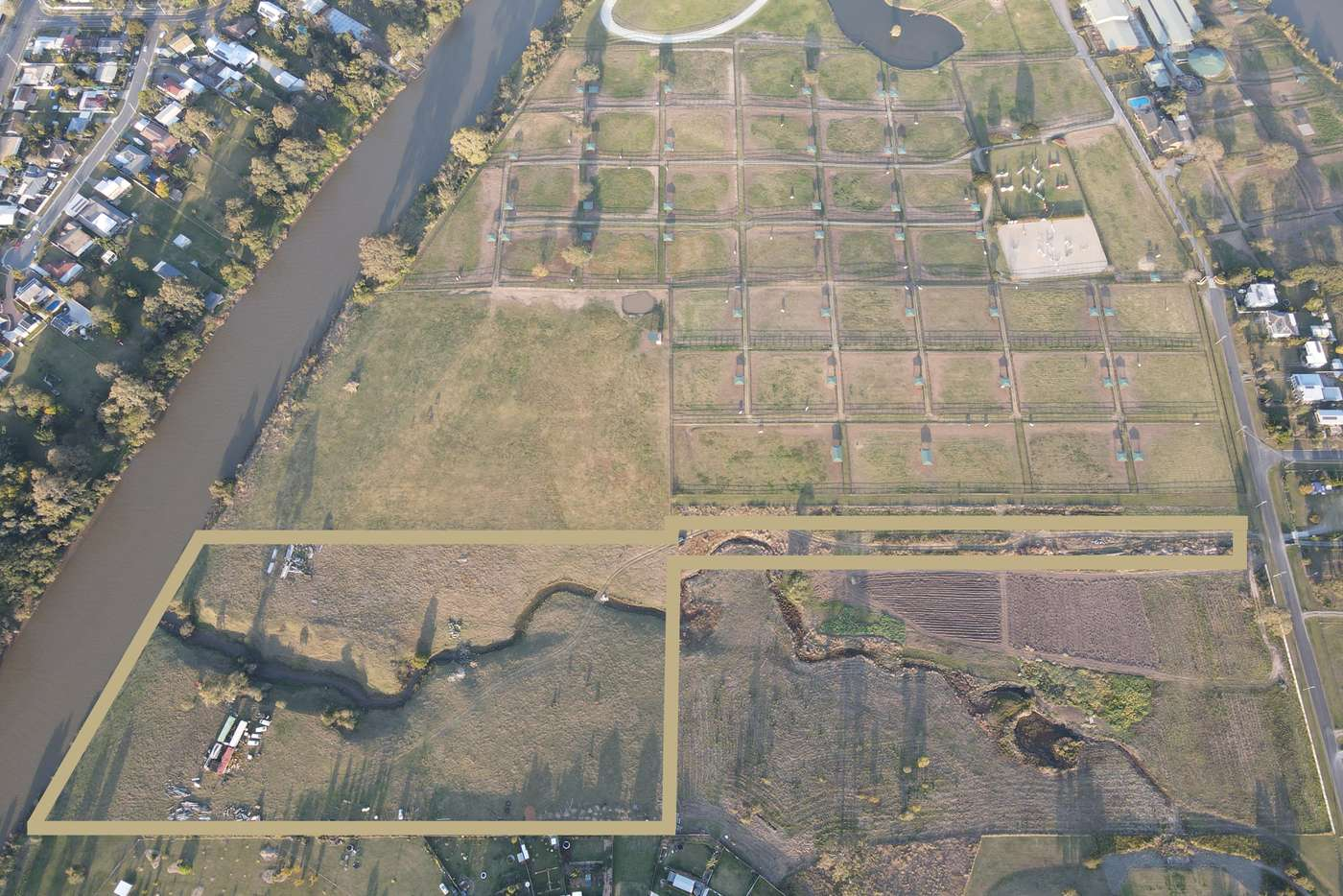 Main view of Homely acreageSemiRural listing, 48 Moloney Road, Loganlea QLD 4131