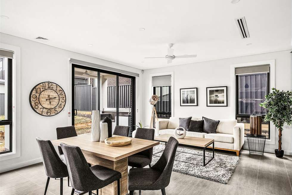 Third view of Homely residentialLand listing, Lot 105 Christy Drive, Akuna Vista, Schofields NSW 2762